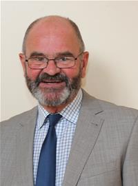 Profile image for Councillor Mike (Michael) Chester