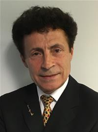 Profile image for Councillor Victor Lukaniuk