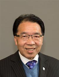 Profile image for Councillor Patrick (Hung Chow) Chung