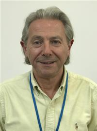 Profile image for Councillor Andy (Andrew) Drummond