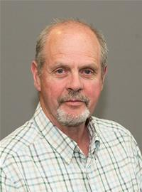 Profile image for Councillor Jim (James) Meikle