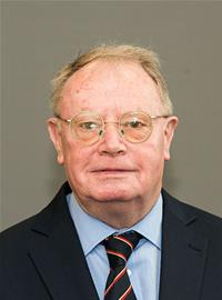 Profile image for Councillor James (Winston) Lay