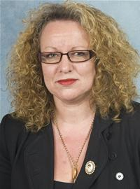 Profile image for Councillor Karen Richardson