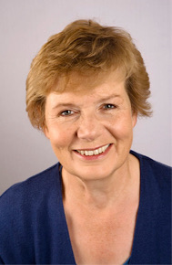 Profile image for Councillor Mary (Alison) Evans